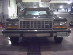 CogsRS 1987 Ford Crown Victoria