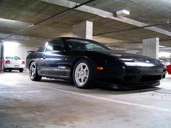 Slava_Driftors 1991 Nissan 180SX