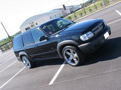 00Explorers 2000 Ford Explorer