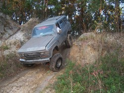 Landbruisers 1988 Toyota Land Cruiser