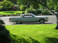 toddallen 1963 Lincoln Continental