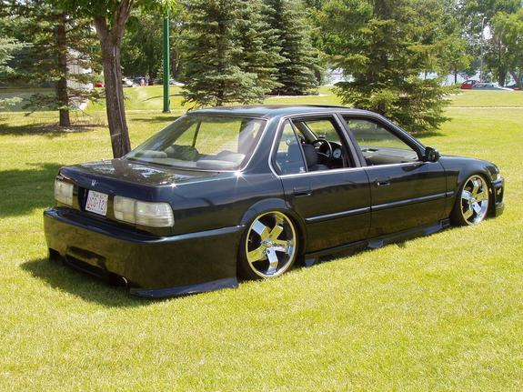 1sexylexy 1993 honda accord specs photos modification for How much is a honda accord