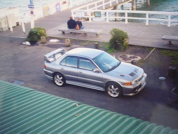 Another Silver23K 1997 Mercedes-Benz C-Class post... - 5225836