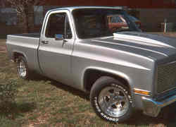 jhare5407s 1985 Chevrolet C/K Pick-Up