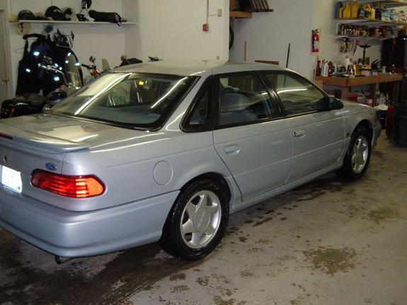 spazmoid 39 s 1994 ford taurus in glocester ri. Black Bedroom Furniture Sets. Home Design Ideas