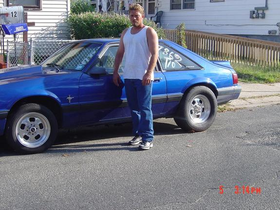 Another Eddielx 1989 Ford Mustang post... - 5236750