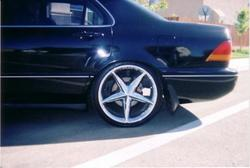 Another aztc4life 1997 Acura RL post... - 5237562