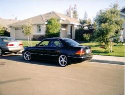 Another aztc4life 1997 Acura RL post... - 5237563