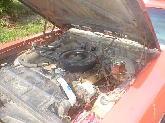 moparts 1970 Oldsmobile Cutlass 5239574