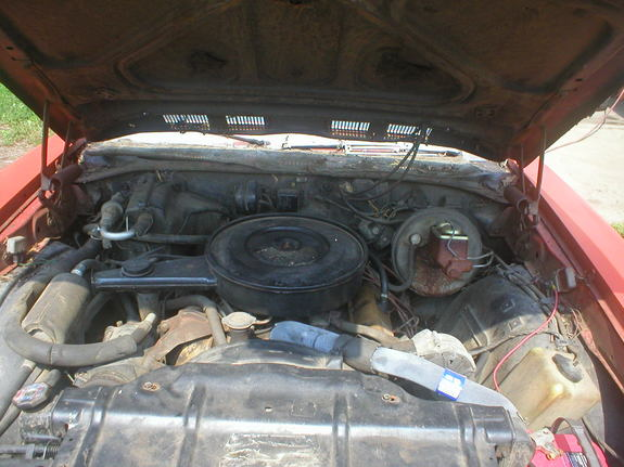 moparts 1970 Oldsmobile Cutlass 5239575