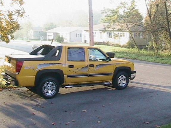 Another Ant81 2003 Chevrolet Avalanche post... - 5242972