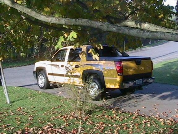 Another Ant81 2003 Chevrolet Avalanche post... - 5242976
