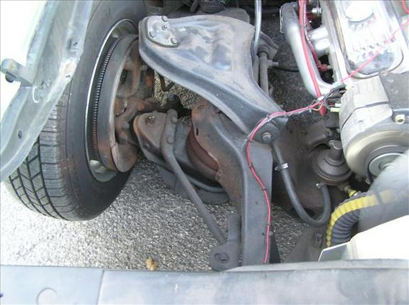 Another eastsyde 1972 Chevrolet Impala post... - 5244874