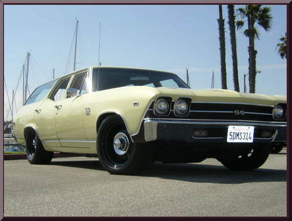 Another eastsyde 1972 Chevrolet Impala post... - 5244949