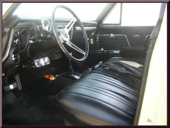 Another eastsyde 1972 Chevrolet Impala post... - 5244950