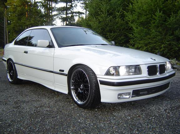 Mikeps325is 1995 Bmw 3 Series Specs Photos Modification Info At Cardomain