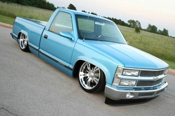 JWalls 1994 Chevrolet C/K Pick-Up