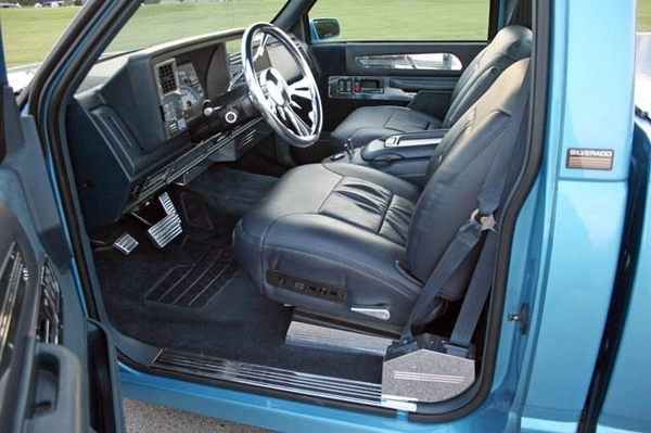 Another JWall 1994 Chevrolet C/K Pick-Up post   5286112 by JWall