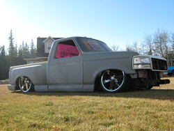 one_lo_ones 1992 Ford F150 Regular Cab