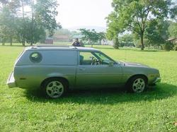 boss2300 1978 Ford Pinto