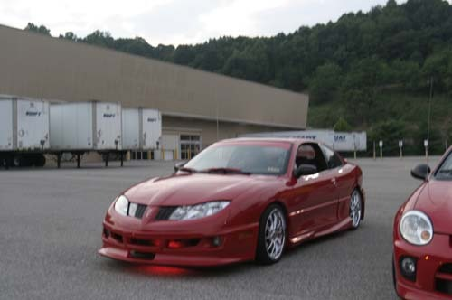 Another 2004SunfireChick 2004 Pontiac Sunfire post... - 5253936