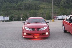 2004SunfireChicks 2004 Pontiac Sunfire