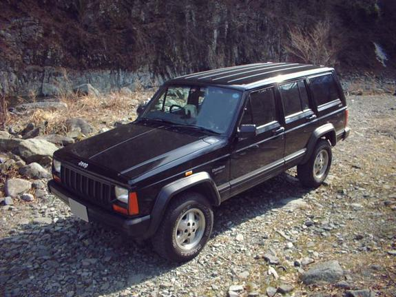 Another Shiraishi 1996 Jeep Cherokee post... - 5254191