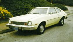 2fastpinto 1972 Ford Pinto