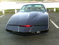 Newcastle_Knight 1987 Pontiac Trans Am