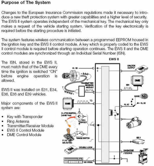 7390050158_large bmw ews ii wiring diagram bmw wiring diagrams instruction 2000 328I at cos-gaming.co