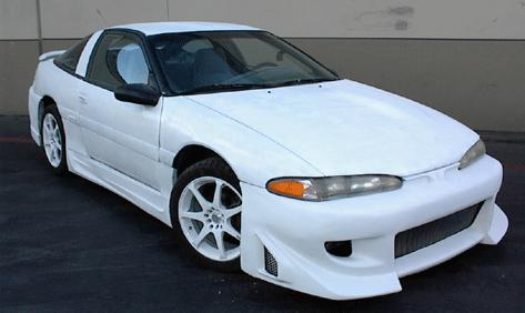 Another thedmista2004 1994 Mitsubishi Eclipse post... - 5259256