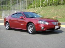 Stkkss 2004 Pontiac Grand Prix