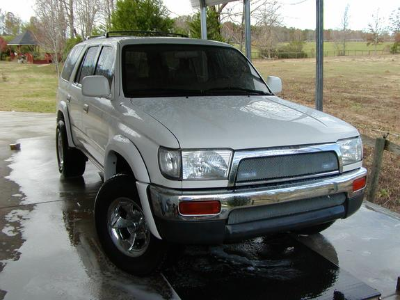 Shirleyda4Runner 1996 Toyota 4Runner 5264785