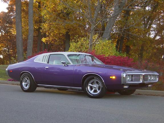 Hyundai Of Bedford >> plumnutz 1973 Dodge Charger Specs, Photos, Modification Info at CarDomain