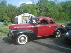 FreeWilliy 1940 Chevrolet Master Deluxe