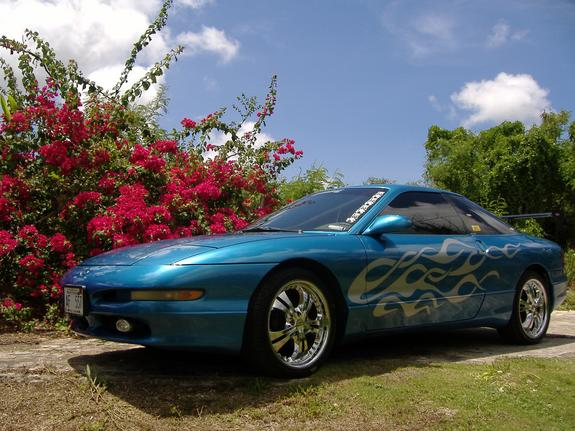 Another poi_dog 1993 Ford Probe post... - 5270267