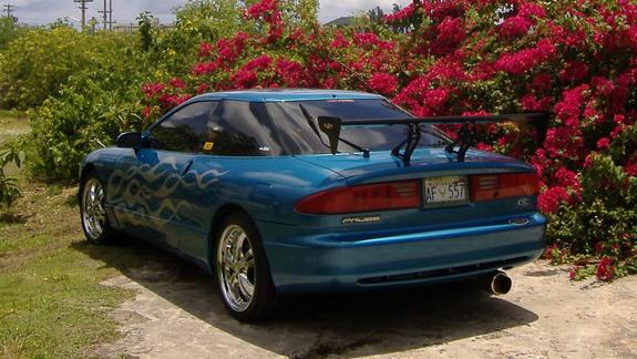 Another poi_dog 1993 Ford Probe post... - 5270272