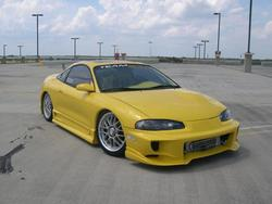 teamsolos yellow eclipse