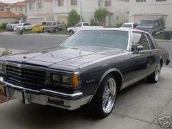 Another JIMHAT125 1980 Chevrolet Caprice post... - 5272440