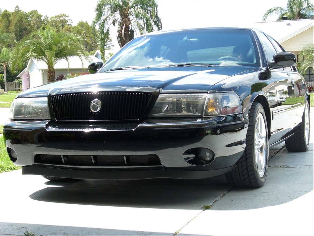 2003 mercury marauder related infomation specifications weili automotive network. Black Bedroom Furniture Sets. Home Design Ideas