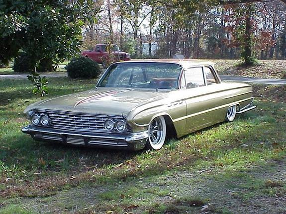 verylowlesabre  buick lesabre specs  modification info  cardomain