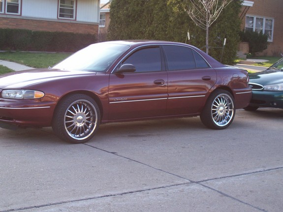 wheels that d look good on a sand drift century brakes suspension steering wheels tires w body com community w body com