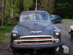 matt1951s 1951 Chevrolet Bel Air
