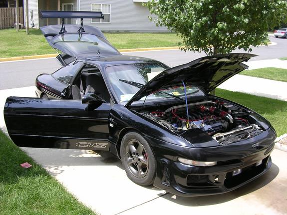 Another GT_SPD 1994 Ford Probe post... - 5280402