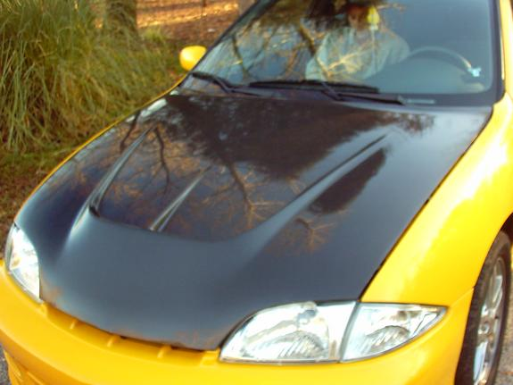 Another Yellow_Cavy02 2002 Chevrolet Cavalier post... - 5285560