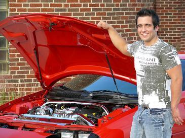 Another 222fast 1996 Chevrolet Camaro post... - 5288144