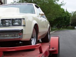 illeagleregal 1985 Buick Regal