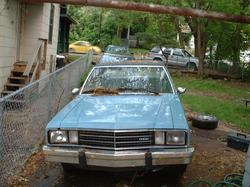 fearsomefairmont 1978 Ford Fairmont
