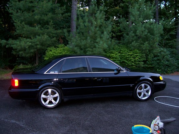 9audiA65 1995 Audi A6 Specs, Photos, Modification Info at CarDomain
