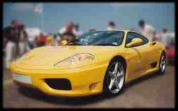 ferrari44s 2001 Ferrari 360 Modena